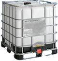 1000 liter kraftstoff ethanol e 100 im ibc beh lter energieprofis. Black Bedroom Furniture Sets. Home Design Ideas